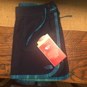 🌸🌸North face skort New With Tags🌸🌸